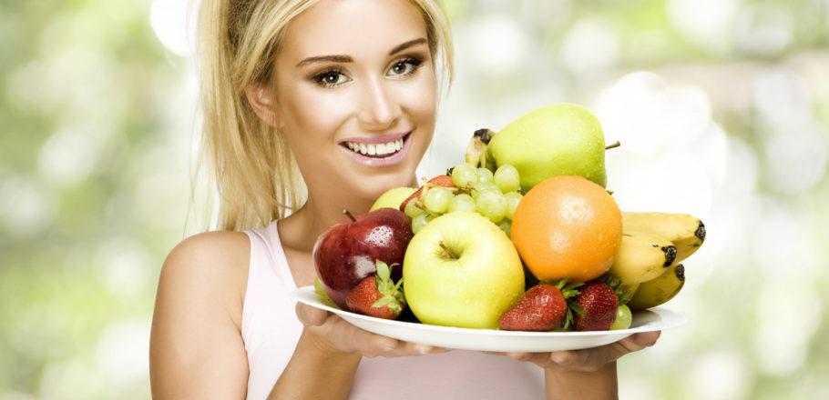 Mangiare sano per una pelle sana